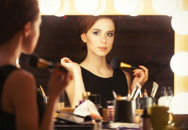 Jak zrobić trwały makijaż twarzy