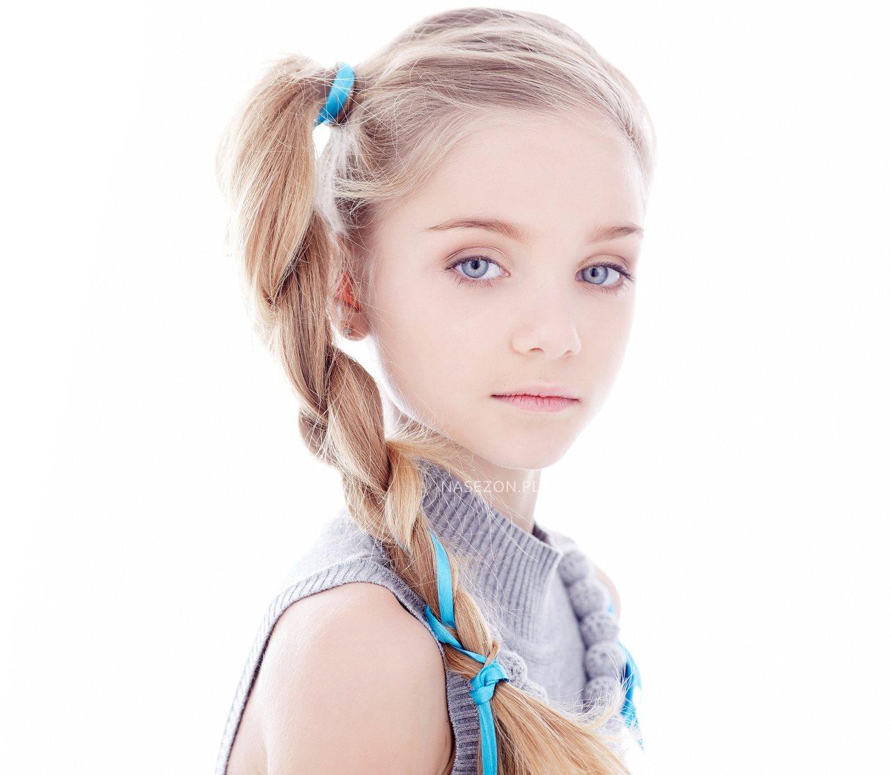 Fryzura Dla Dziewczynki Uczesanie Dla Dziecka Galeria 23