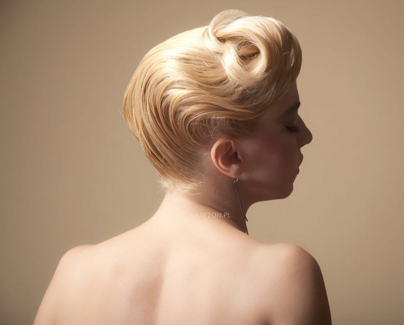 Archiwa Upięte Włosy Moda Na Każdy Sezon Fryzury